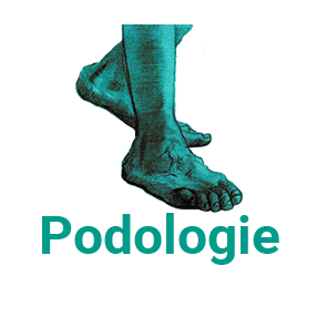 Podologie Markus Behrendt Logo